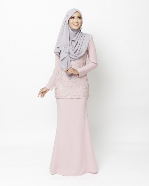 ESTELLA KURUNG - DUSTY PINK