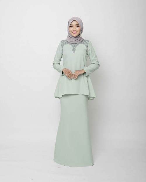 ATILAA KURUNG - DUSTY GREEN